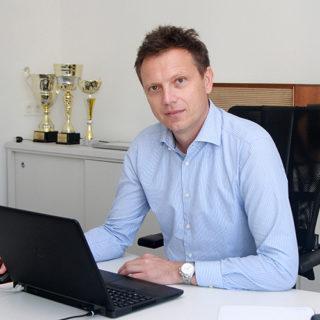 dr. Matej Požarnik