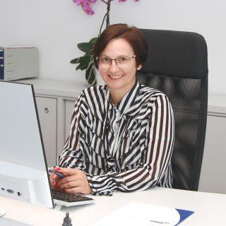 Lea Robič Mohar