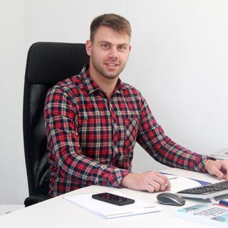 Matej Rajšp